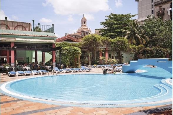 Mercure Sevilla - Photo