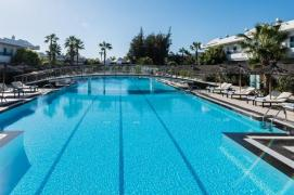 sejour Canaries Thb Tropical Island 4* - Paris