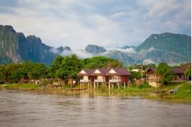 circuit Laos Splendeurs Du Laos Extension Cambodge - Angkor  -