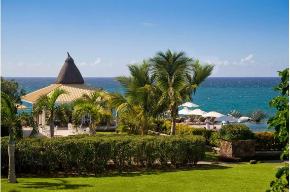 Club Med La Plantation D'albion - Photo