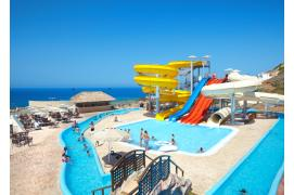 club Crete Club Jumbo Village Resort & Waterpark - Paris