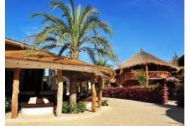 sejour Senegal Le Lamantin Beach Resort & Spa - Brest