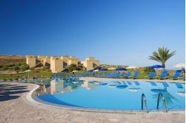 club Sicile Menfi Beach Resort - Lyon