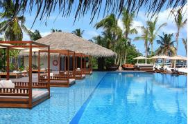 sejour Maurice The Residence Mauritius - Lyon