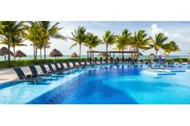 sejour Mexique Club Coralia Bluebay Grand Esmeralda 5* - Paris
