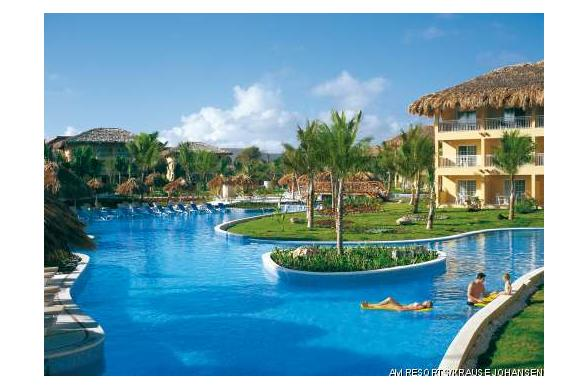 Dreams Punta Cana Resort And Spa  - Photo