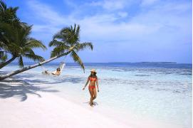 club Maldives CLUB JET TOURS VILAMENDHOO ISLAND RESORT & SPA - Paris