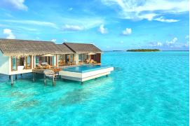 sejour Maldives The Residence - Nice