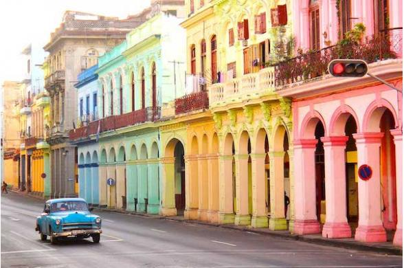 Terres Cubaines Occidente - Photo