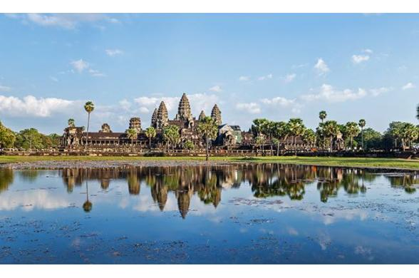 Indispensable Cambodge + Sihanoukville  - Photo