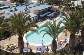 sejour Canaries Costa Mar Apparthotel 3* - Paris