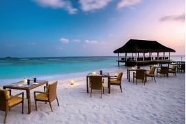 sejour Maldives Club Jet Tours Confidentiel Helengeli - Paris