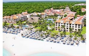 sejour Mexique Sandos Playacar Beach Experience Resort