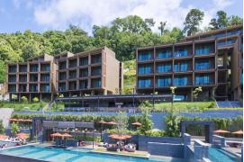 sejour Thailande Kappa Club Sunsuri Phuket 5* - Paris