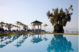sejour Tunisie Golden Tulip Taj Sultan - Bordeaux