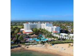 sejour Porto rico Embassy Suites By Hilton Dorado Del Mar - Paris