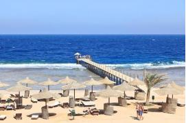 sejour Egypte Three Corners Sea Beach Marsa Alam - Paris