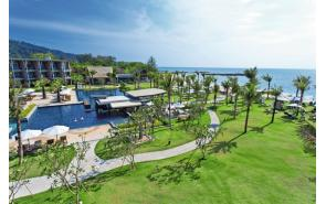 sejour Thailande The Sands By Katathani Resorts
