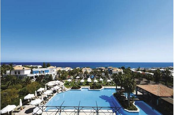 Aldemar Royal Mare - Photo