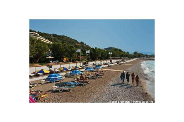 Amathus Beach   - Photo