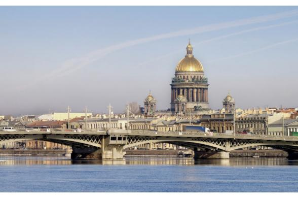 Indispensable Russie  - Photo