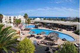 sejour Canaries Vitalclass Lanzarote Spa & Wellness Resort  4* - Paris