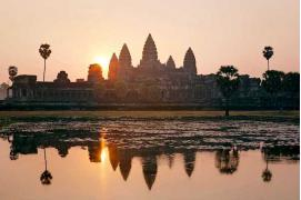 circuit Cambodge Cambodge Authentique -