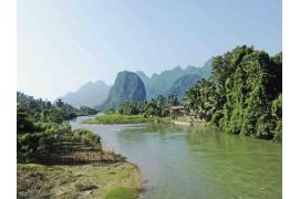 circuit Cambodge Beautés Du Laos Et Du Cambodge -