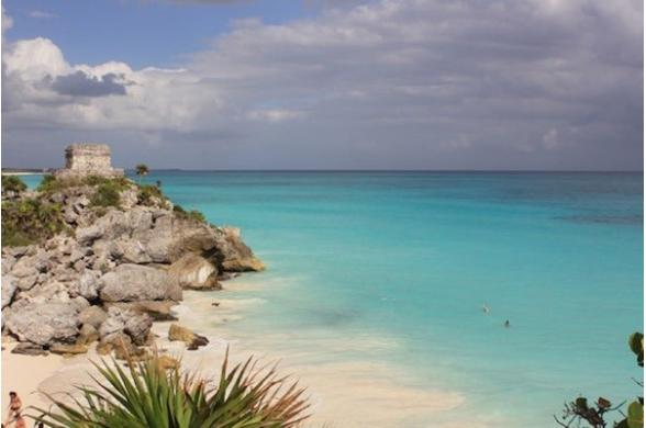 Les Incontournables Du Mexique Et Playa Del Carmen - Photo