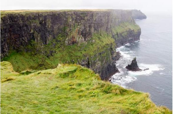Cap Sur L'irlande - Photo