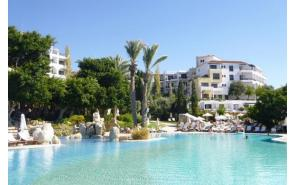 sejour Chypre Coral Beach Hotel & Resort