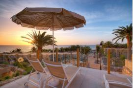 club Canaries Framissima Sbh Monica Beach Resort - Toulouse