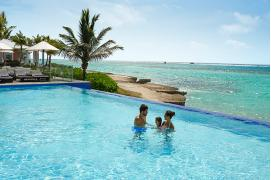 sejour Rep. dominicaine Club Med Punta Cana - Lyon