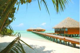 sejour Maldives Meeru Island Resort & Spa - Lyon