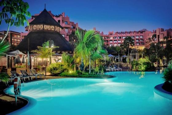 sejour Canaries - Sheraton La Caleta Resort & Spa