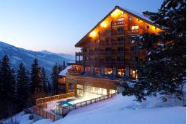 sejour France Club Med Meribel L'antares - Paris