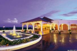 sejour Rep. dominicaine Dreams Punta Cana Resort And Spa  - Lyon