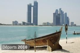 circuit Emirats arabes unis Indispensable Emirats -