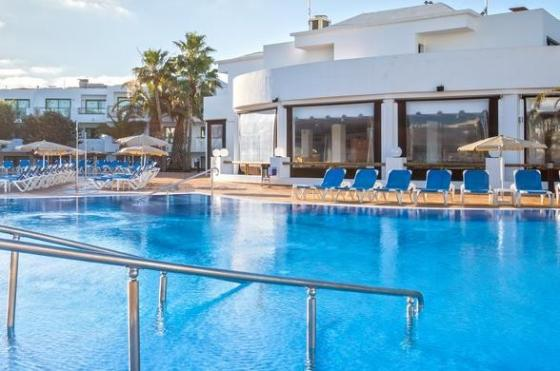 sejour Canaries - Be Live Experience Lanzarote Beach 4*