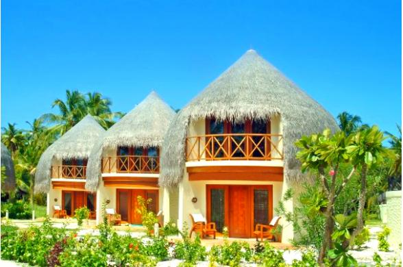 Bandos Island Resort & Spa - Photo