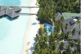 sejour Maldives Medhufushi Island Resort - Paris