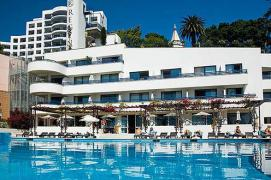 sejour Madere Madeira Regency Club - Lyon