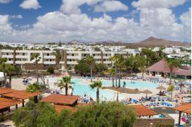 club Canaries Los Zocos Club Resort 4* - Paris