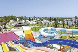 sejour Tunisie Club Jet Tours One Resort Aquapark & Spa - Paris