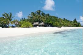 sejour Maldives Summer Island Maldives - Paris