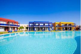sejour Grece Framissima All Senses Nautica Blue Resort & Spa - Paris