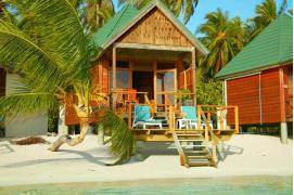 sejour Maldives Meeru Island Resort & Spa - Paris