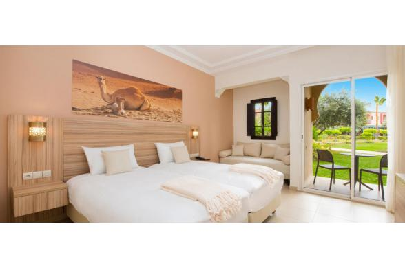 Kappa Club Iberostar Palmeraie Marrakech 4* - Photo