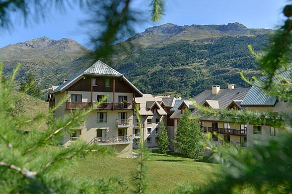 Club Med Serre-chevalier Ete - Photo
