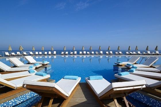 sejour Grece - Sensimar Royal Blue Resort & Spa